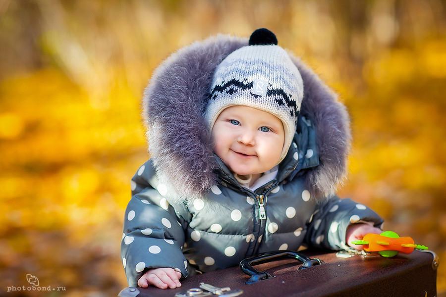 Детский и семейный фотограф в Подольске, фотосъемка детей в Подольске